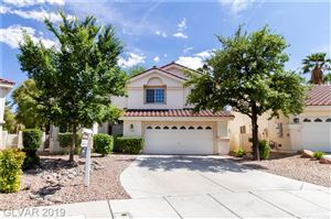Photo of 1862 MESQUITE CANYON Drive, Henderson, NV 89012 (MLS # 2066985)