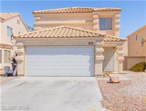 Photo of 4124 GLENFIELD Circle, Las Vegas, NV 89129 (MLS # 2134985)