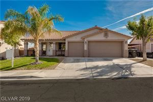 Photo of 1036 CAT CREEK Court, Henderson, NV 89002 (MLS # 2149985)