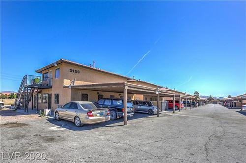 Photo of 3131 North Walnut Road, Las Vegas, NV 89115 (MLS # 2206985)