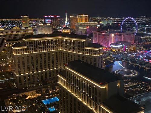 Photo of 2600 Harmon Avenue #56020, Las Vegas, NV 89158 (MLS # 2276985)