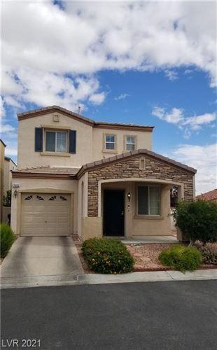 Photo of 7692 Country Village Place, Las Vegas, NV 89113 (MLS # 2292985)