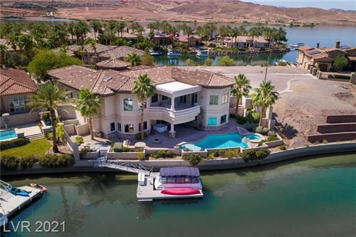 Tiny photo for 4 Lido Nord, Henderson, NV 89011 (MLS # 2306985)
