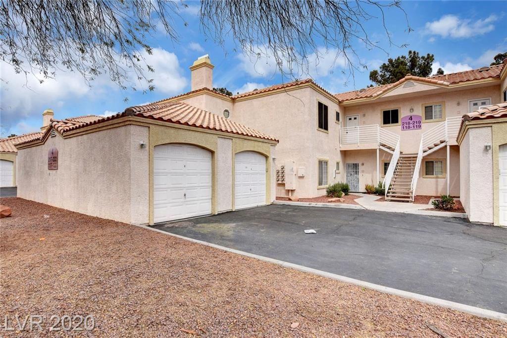 Photo of 1900 Torrey Pines #218, Las Vegas, NV 89108 (MLS # 2185985)