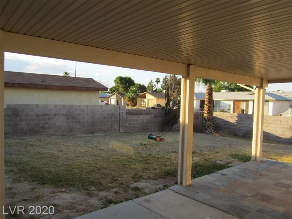 Photo of 30 Kolmar Court, Las Vegas, NV 89110 (MLS # 2211985)