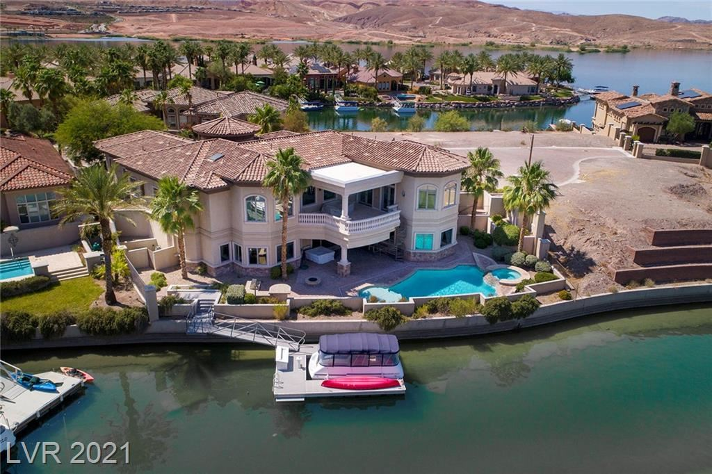 Photo for 4 Lido Nord, Henderson, NV 89011 (MLS # 2306985)