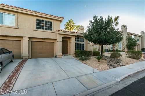 Photo of 2817 Briar Knoll Drive, Henderson, NV 89074 (MLS # 2246986)