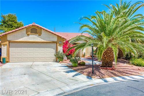 Photo of 5524 Cranwood Court, Las Vegas, NV 89130 (MLS # 2293986)