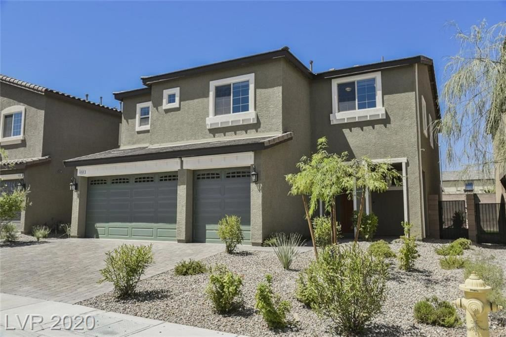 Photo of 6159 Hays Cove, Las Vegas, NV 89148 (MLS # 2185986)