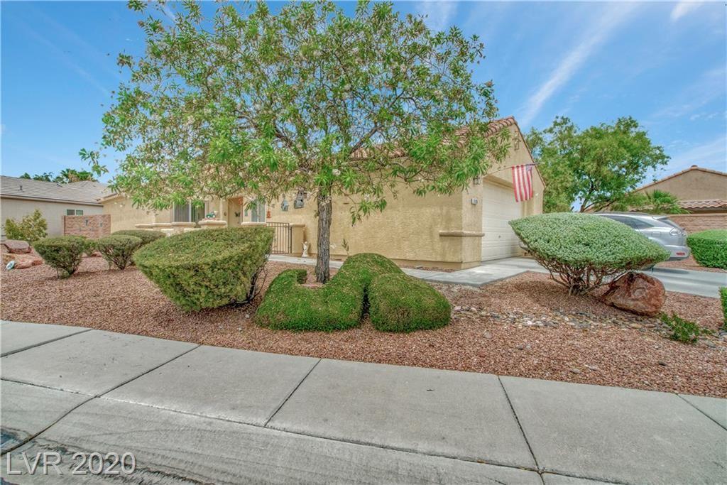 Photo of 7176 Gran Paradiso Drive, Las Vegas, NV 89131 (MLS # 2207986)