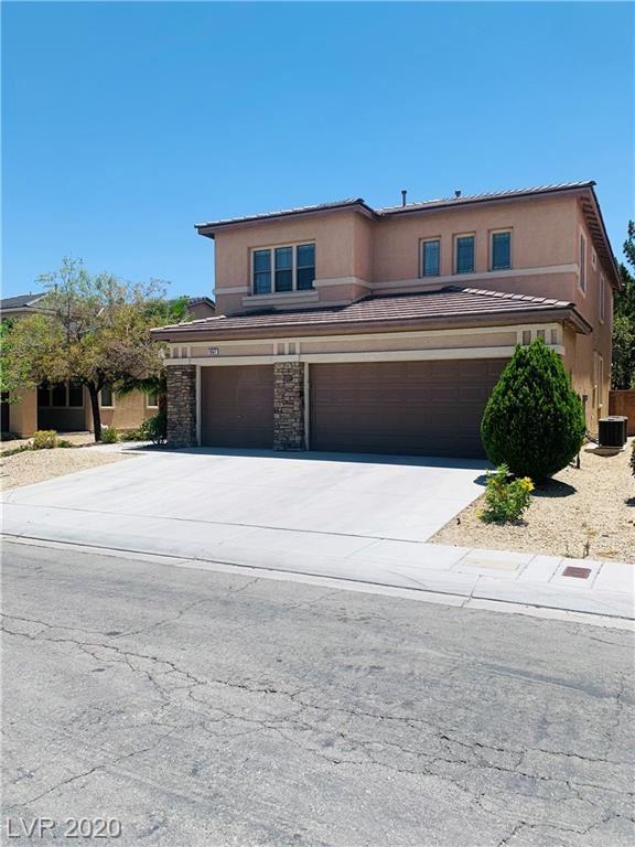 Photo of 1847 Moonglow Peak Avenue, North Las Vegas, NV 89084 (MLS # 2208987)