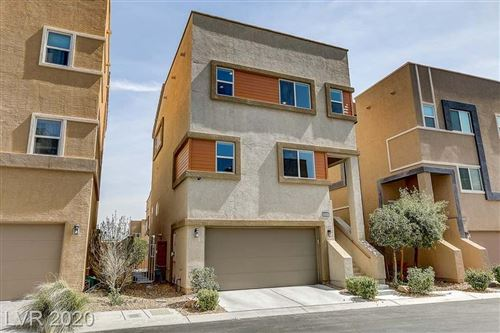 Photo of 10525 Shiny Skies, Las Vegas, NV 89129 (MLS # 2187988)