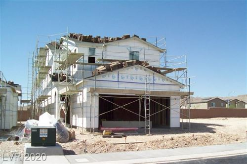 Photo of 8339 Carmentis Avenue, Las Vegas, NV 89178 (MLS # 2209988)