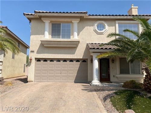 Photo of 10972 LADYBURN Court, Las Vegas, NV 89141 (MLS # 2228988)