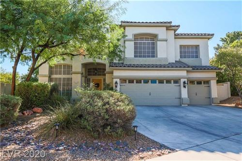 Photo of 1717 Hidden Sands Court, Henderson, NV 89074 (MLS # 2233988)