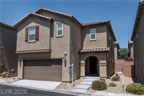 Photo of 9008 Arbor Ashbury Avenue, Las Vegas, NV 89149 (MLS # 2240988)