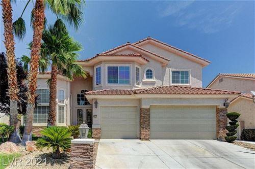 Photo of 9654 Irvine Bay Court, Las Vegas, NV 89147 (MLS # 2262988)
