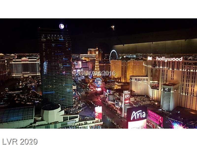 Photo of 3722 South LAS VEGAS Boulevard #606, Las Vegas, NV 89158 (MLS # 2185988)