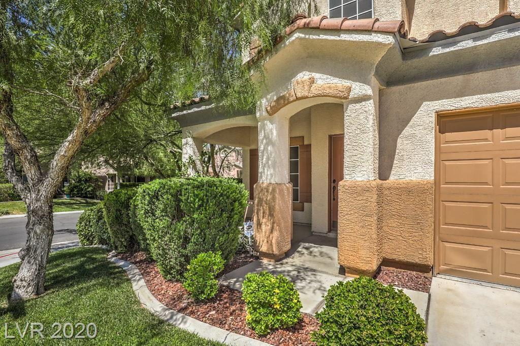 Photo of 10738 Binasco Street, Las Vegas, NV 89141 (MLS # 2207988)