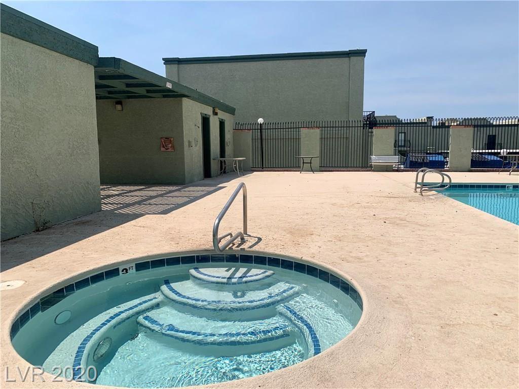 Photo of 7042 Burcot Avenue #I64, Las Vegas, NV 89156 (MLS # 2218988)