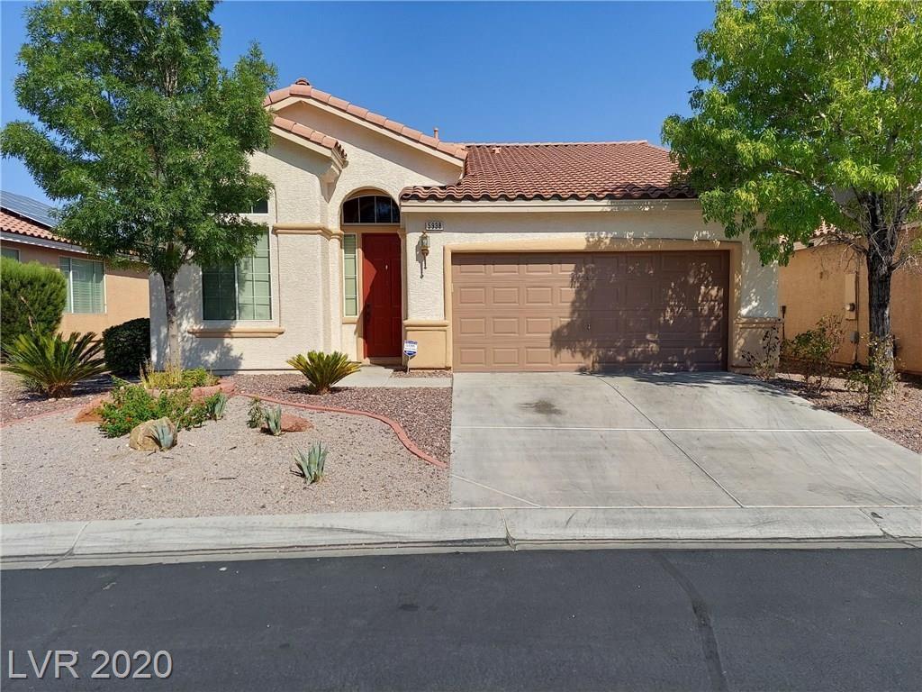 Photo of 5938 Lingering Breeze Street, Las Vegas, NV 89148 (MLS # 2225988)