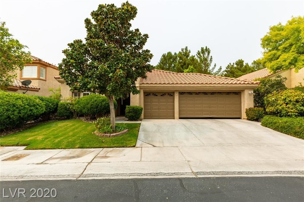 Photo of 1713 Tesara Vista Place, Las Vegas, NV 89128 (MLS # 2231988)