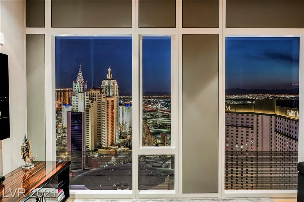 Photo of 3750 Las Vegas Boulevard #3102, Las Vegas, NV 89158 (MLS # 2279988)