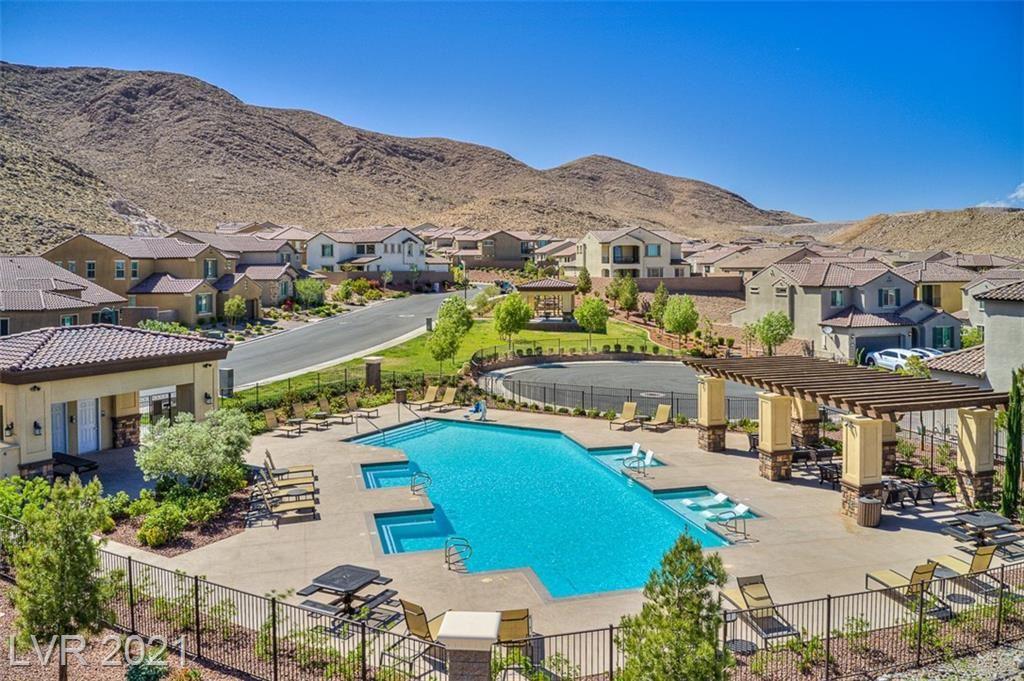 Photo of 3477 Tarbena Drive, Las Vegas, NV 89141 (MLS # 2295988)