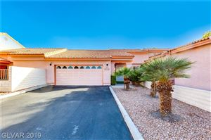 Photo of 572 CERVANTES Drive, Henderson, NV 89014 (MLS # 2143989)
