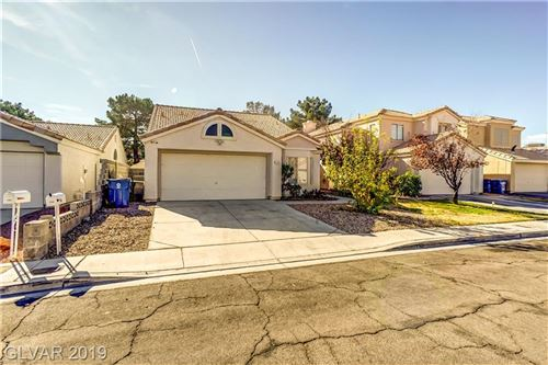 Photo of 1749 GARDEN PATH Court, Las Vegas, NV 89119 (MLS # 2157989)