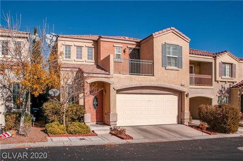 Photo of 9084 EPWORTH Avenue, Las Vegas, NV 89148 (MLS # 2164989)