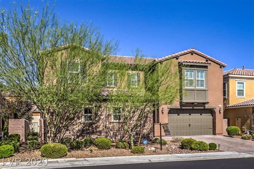 Photo of 2513 Birch Hollow Street, Henderson, NV 89044 (MLS # 2243989)