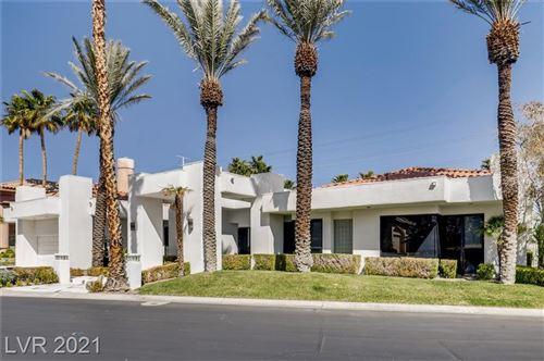Photo of 2308 Whispering Hills Circle, Las Vegas, NV 89117 (MLS # 2279989)