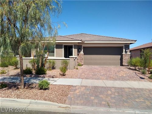 Photo of 383 Inflection Street, Henderson, NV 89011 (MLS # 2305989)