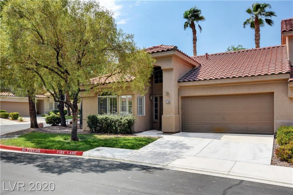 Photo of 1798 Tanner Circle, Henderson, NV 89012 (MLS # 2225989)