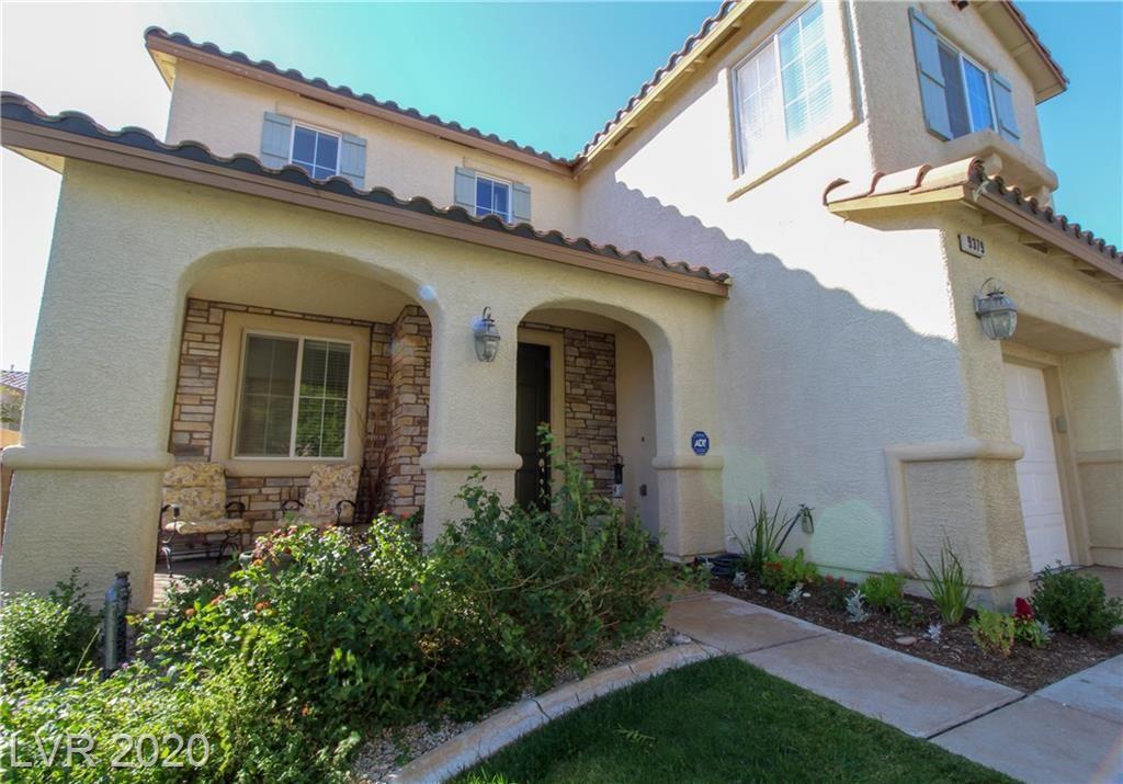 Photo of 9379 Arrowhead Bluff Avenue, Las Vegas, NV 89149 (MLS # 2226989)