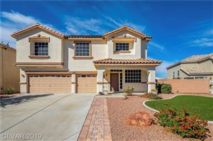 Photo of 2662 GRACEFUL Lane, Henderson, NV 89052 (MLS # 2080990)
