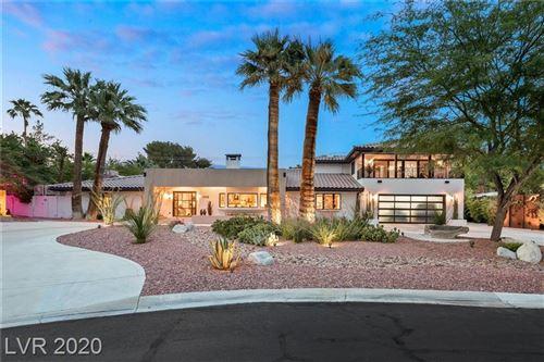 Photo of 2808 ASHWORTH Circle, Las Vegas, NV 89107 (MLS # 2201990)