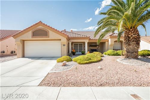 Photo of 3005 Merimar Drive, Las Vegas, NV 89134 (MLS # 2237990)