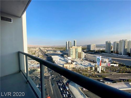 Photo of 200 West SAHARA Avenue #2706, Las Vegas, NV 89102 (MLS # 2240990)