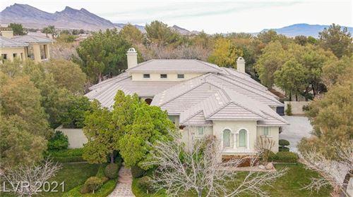 Photo of 10116 Stony Ridge Drive, Las Vegas, NV 89144 (MLS # 2259990)