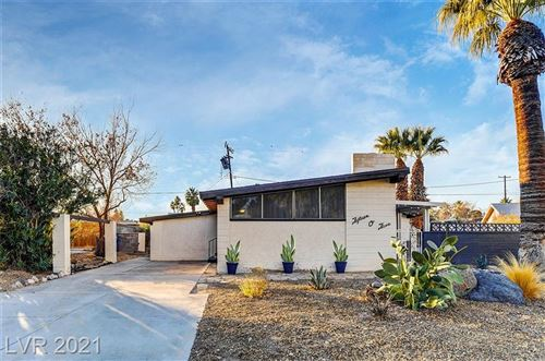 Photo of 1505 Kirkland Avenue, Las Vegas, NV 89102 (MLS # 2260990)
