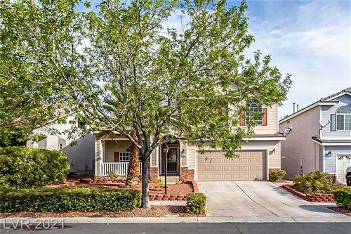 Photo of 7912 Meandering Light Avenue, Las Vegas, NV 89131 (MLS # 2340990)