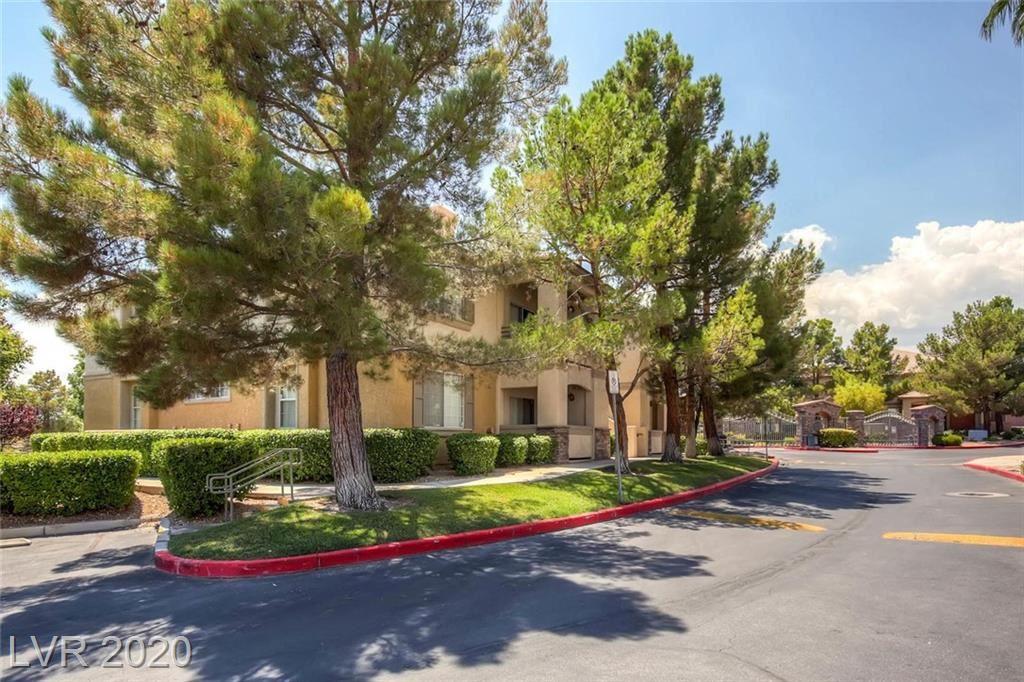 Photo of 10213 Penrith Avenue #203, Las Vegas, NV 89144 (MLS # 2206990)