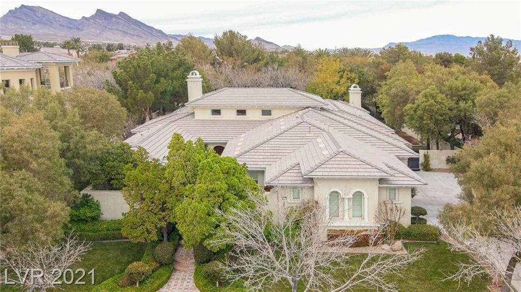 Photo for 10116 Stony Ridge Drive, Las Vegas, NV 89144 (MLS # 2259990)
