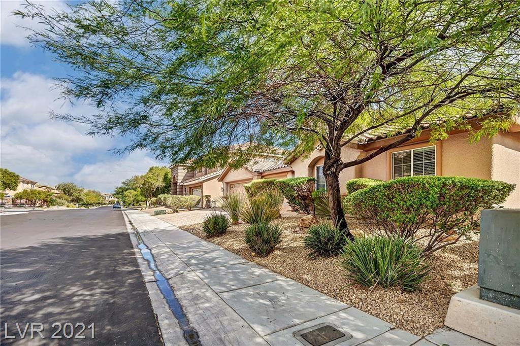 Photo of 8103 Dolce Volpe Avenue, Las Vegas, NV 89178 (MLS # 2331990)
