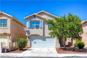 Photo of 9566 DIABLO Drive, Las Vegas, NV 89148 (MLS # 2133991)