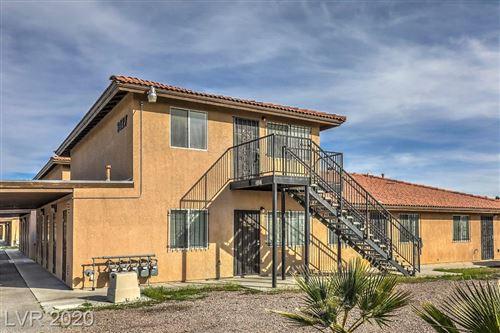 Photo of 3129 North Walnut Road, Las Vegas, NV 89115 (MLS # 2206991)