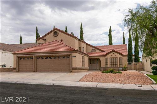 Photo of 3036 Donnegal Bay Drive, Las Vegas, NV 89117 (MLS # 2316991)