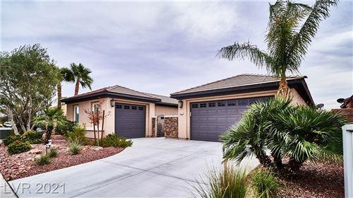 Photo of 7205 Royal Melbourne Drive, Las Vegas, NV 89131 (MLS # 2343991)